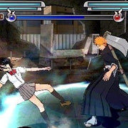 Bleach: Heat the Soul Import PlayStation Portable PSP Game - Screenshot