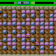 Bomberman '93 Reproduction TurboGrafx-16 Game - Screenshot 4