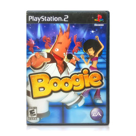 Boogie Sony PlayStation 2 Game
