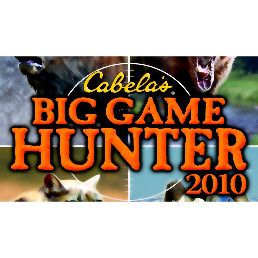 Amazon.com: Customer reviews: Cabela's Big Game Hunter ...