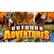 Cabela's Outdoor Adventures Sony PlayStation 2 Game