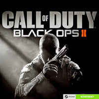 Call of Duty: Black Ops II PC Game Steam CD Key