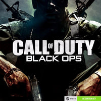 Call of Duty: Black Ops PC Game Steam CD Key