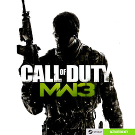 Call of Duty: Modern Warfare 3 PC Game Steam Digital Download