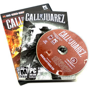 Call of Juarez for PC DVD-ROM