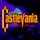 Castlevania: Rondo of Blood English Reproduction