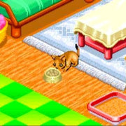Catz Nintendo GBA Game Boy Advance Game - Screenshot