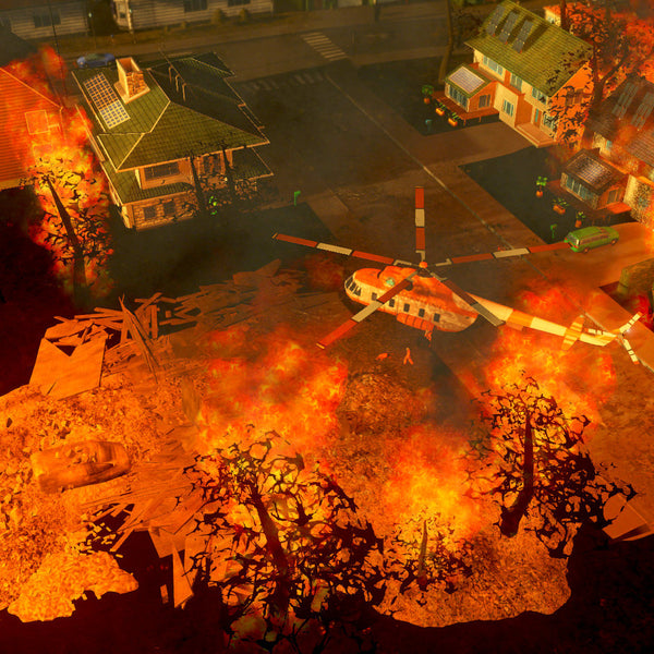 Cities Skylines Natural Disasters Download Pc