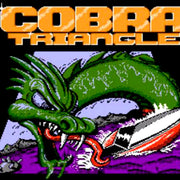 Cobra Triangle NES Nintendo Game - Screenshot