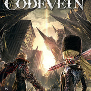Code Vein | PC | Steam Digital Download