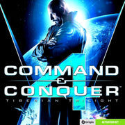 Command & Conquer 4: Tiberian Twilight PC Game Origin Digital Download