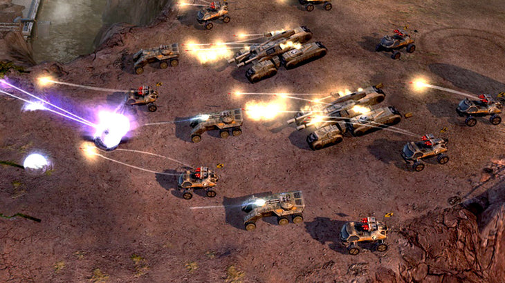 Command And Conquer Ultimate Collection: Command & Conquer The Ultimate Collection PC Game Origin