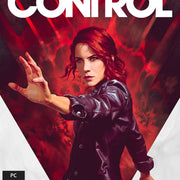 Control | PC | Epic Digital Download