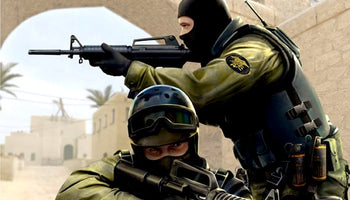Counter-Strike: Source PC Game Steam Digital Download