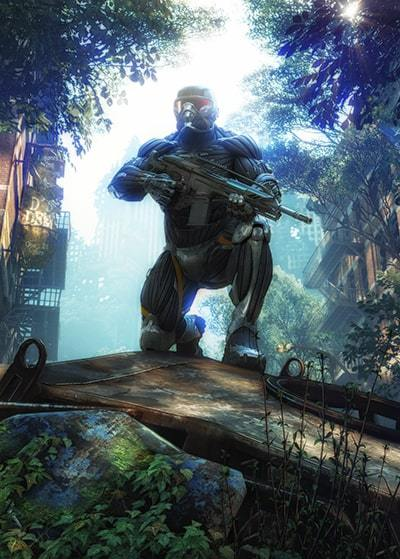 Crysis Trilogy | PC | Origin Digital Download