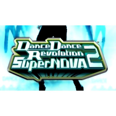 Dance Dance Revolution SuperNOVA 2 Sony PlayStation 2 Game