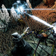 Dark Souls II: Scholar of the First Sin PC Game Steam CD Key - Screenshot 4