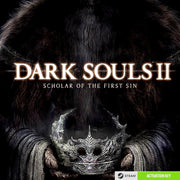Dark Souls II: Scholar of the First Sin PC Game Steam CD Key