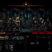 Darkest Dungeon PC Game Steam CD Key - Screenshot 1