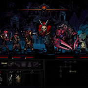 Darkest Dungeon PC Game Steam CD Key - Screenshot 2