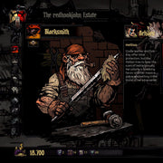 Darkest Dungeon PC Game Steam CD Key - Screenshot 3