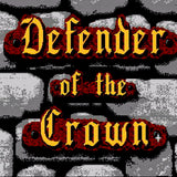 Defender of the Crown