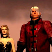 Devil May Cry Import Sony PlayStation 2 Game - Screenshot
