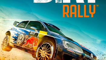 DiRT Rally PC Game Steam CD Key