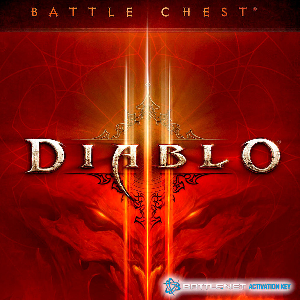 Diablo III: Battle Chest