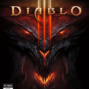 Diablo III | PC Mac | Battle.net Digital Download