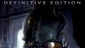 Dishonored: Definitive Edition PC Game Steam Digital Download