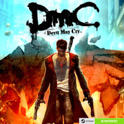 DmC: Devil May Cry PC Game Steam CD Key