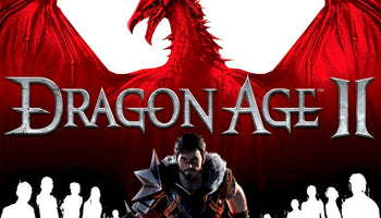 Dragon Age II PC Game Origin CD Key