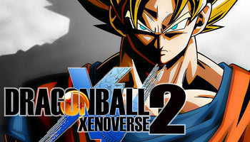 Dragon Ball Xenoverse 2 | PC | Steam Digital Download