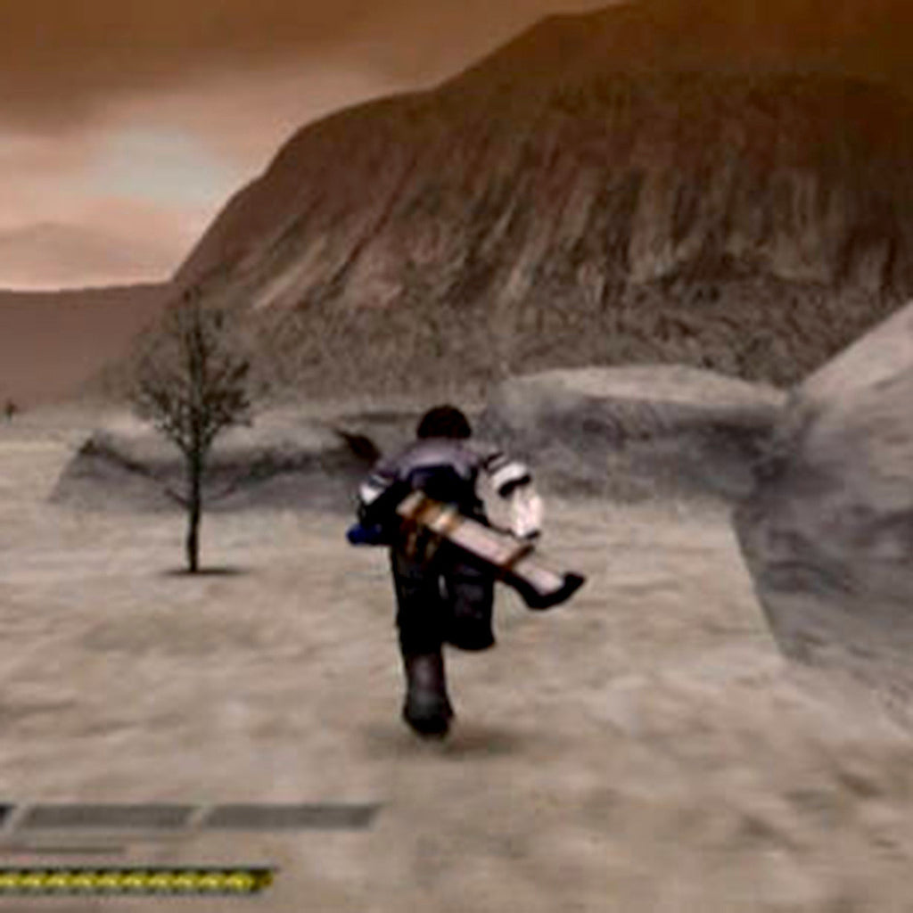 Drakengard Sony PlayStation 2 Game - Screenshot 4
