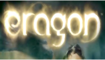 Eragon PC CD-ROM Game