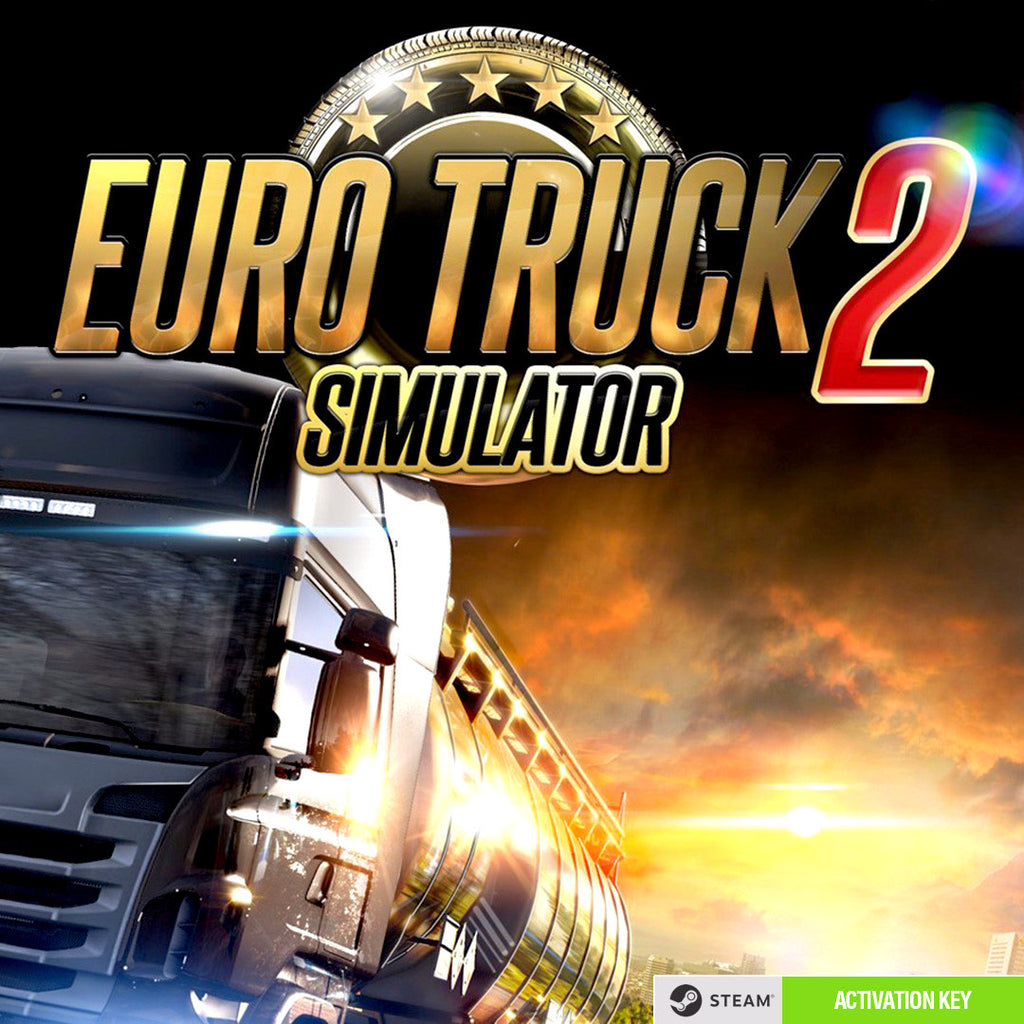 Euro truck simulator 2 game - free. download full version for pc