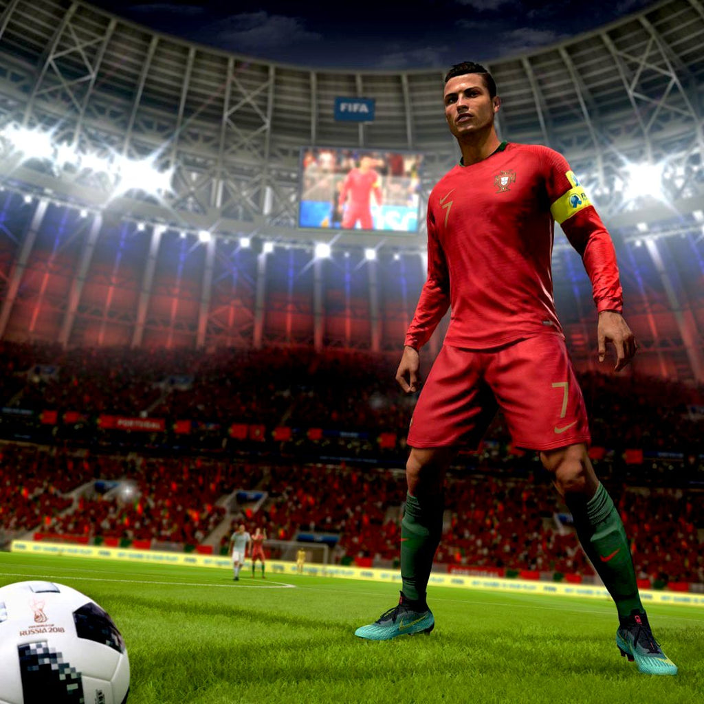 FIFA 18 PC Game Origin CD Key - Screenshot 1