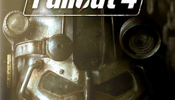 Fallout 4 PC Game Steam Digital Download