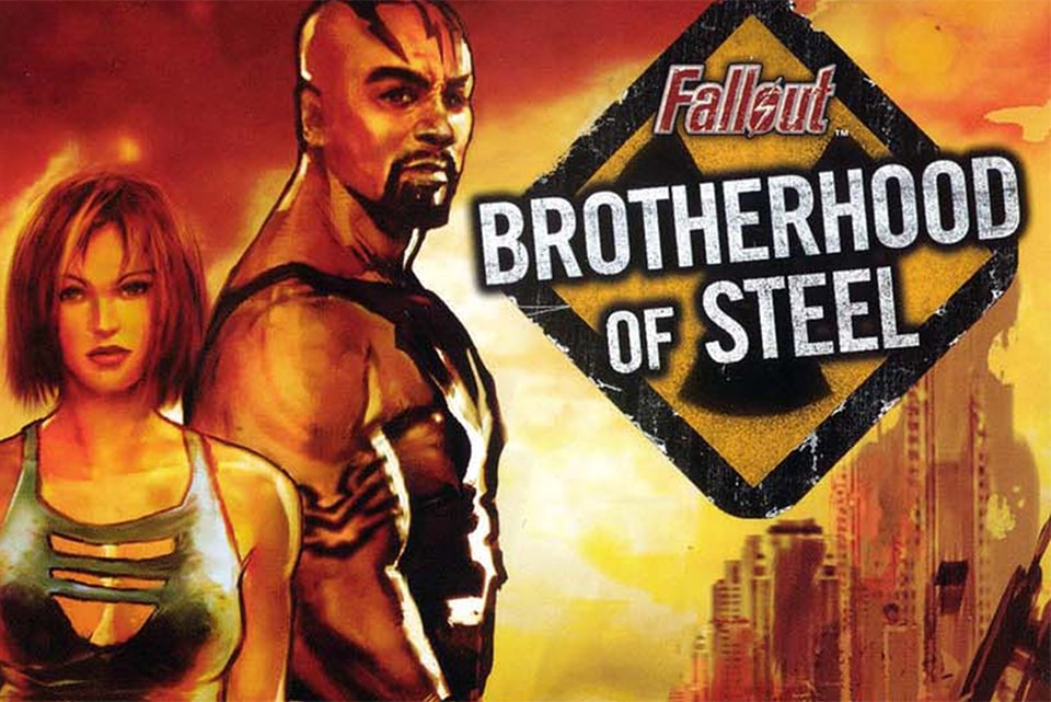 Fallout: Brotherhood of Steel | PlayStation 2