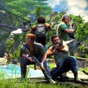 Far Cry 3 PC Game Uplay Digital Download - Screenshot