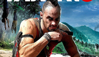 Far Cry 3 PC Game Uplay Digital Download