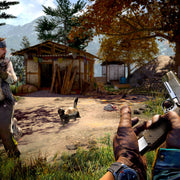 Far Cry 4 PC Game Uplay Digital Download - Screenshot