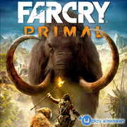 Far Cry: Primal PC Game Uplay Digital Download