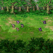 Final Fantasy Origins Sony PlayStation Game - Screenshot