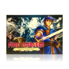 Fire Emblem: Mystery of the Emblem