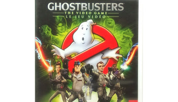 Ghostbusters: The Video Game Nintendo Wii Game