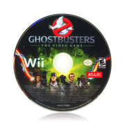 Ghostbusters: The Video Game Nintendo Wii Game - Disc