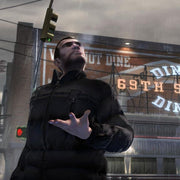 Grand Theft Auto IV: Complete Edition | PC | Rockstar Digital Download | Screenshot