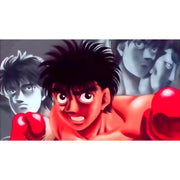 Hajime no Ippo: Victorious Boxers Import Sony PlayStation 2 Game